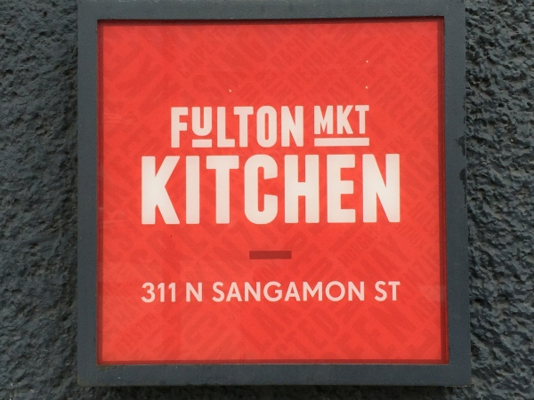 Fulton Market Kitchen