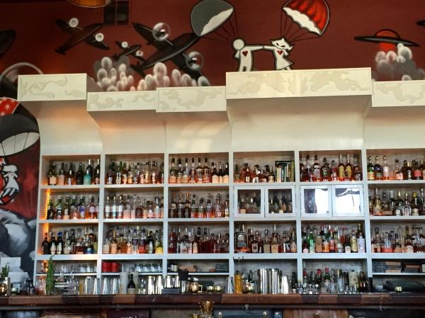 Fulton Market Kitchen - Bar