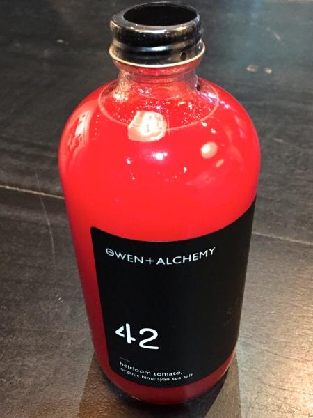 42 - Heirloom Tomato, Organic Himalayan Sea Salt