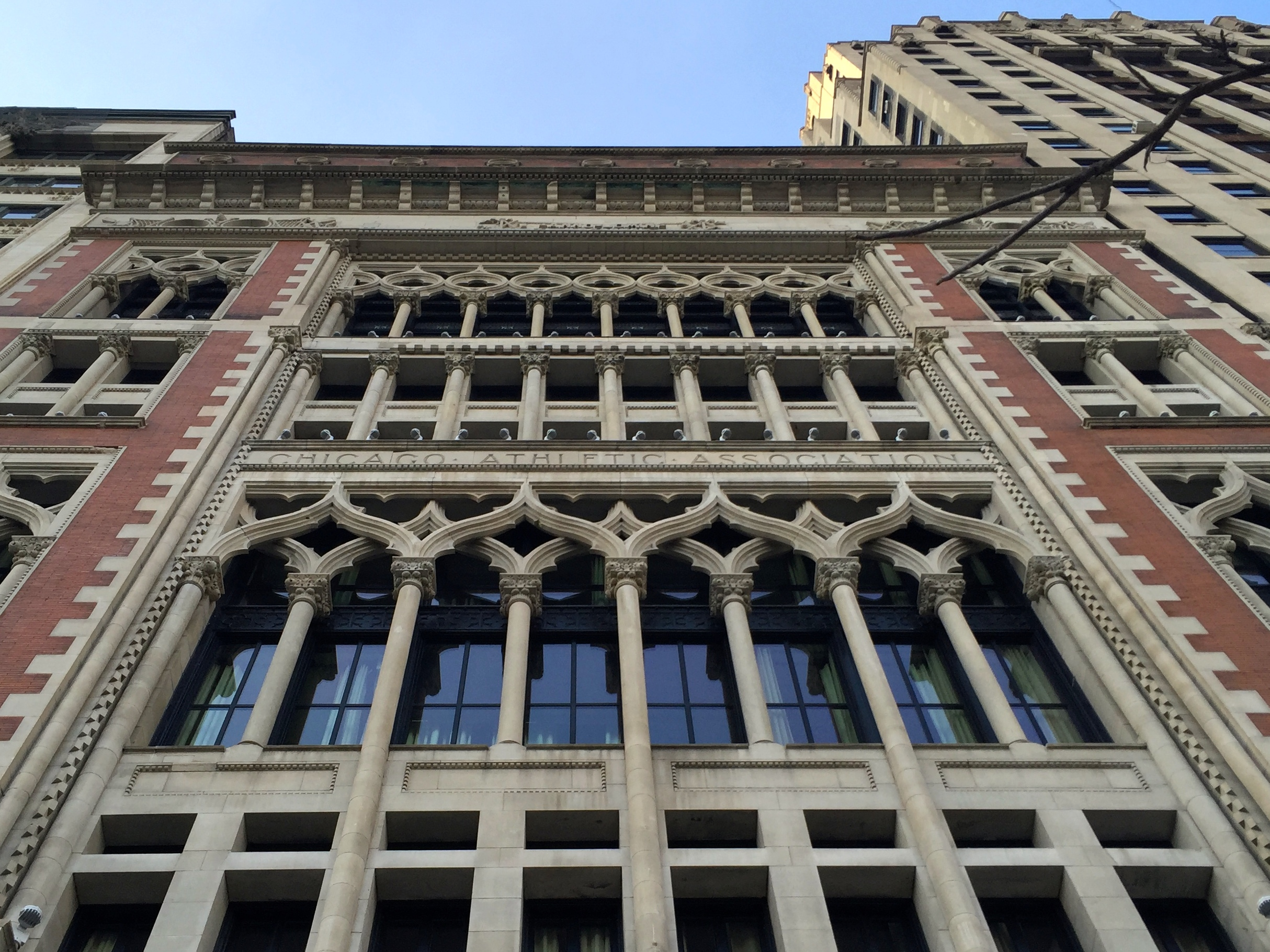 Chicago Athletic Association Night Out Reviews